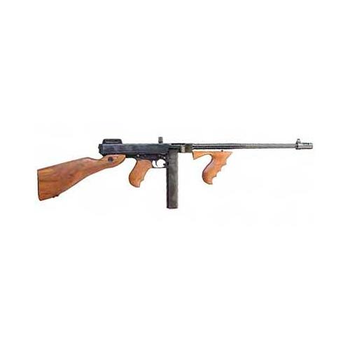 1927A-1 Thompson  45 ACP 16 5 10 Round Black/Walnut Kahr Arms T110S
