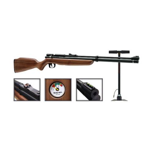 Urban PCP Air Rifle  22 Air 24 5 10 Round Gray Gamo 600054