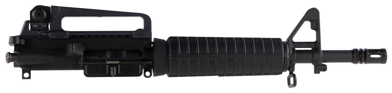 M4A3 5 56 /  223 Rem 16 Black Bushmaster 91823
