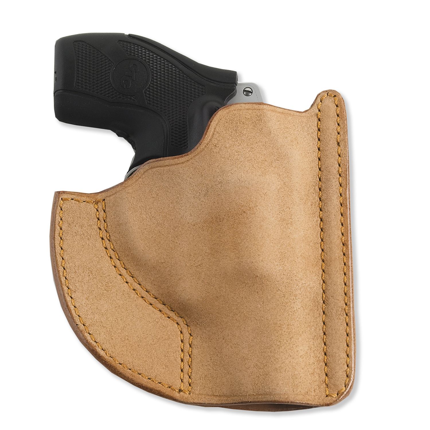 Speed Paddle Holster for S&W J Frame 2 1/8-inch Tan Galco SPD158