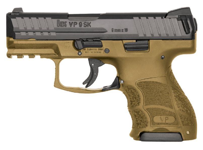 Tac-13 with Shockwave Grip 12 GA 13 5 Round Black Remington