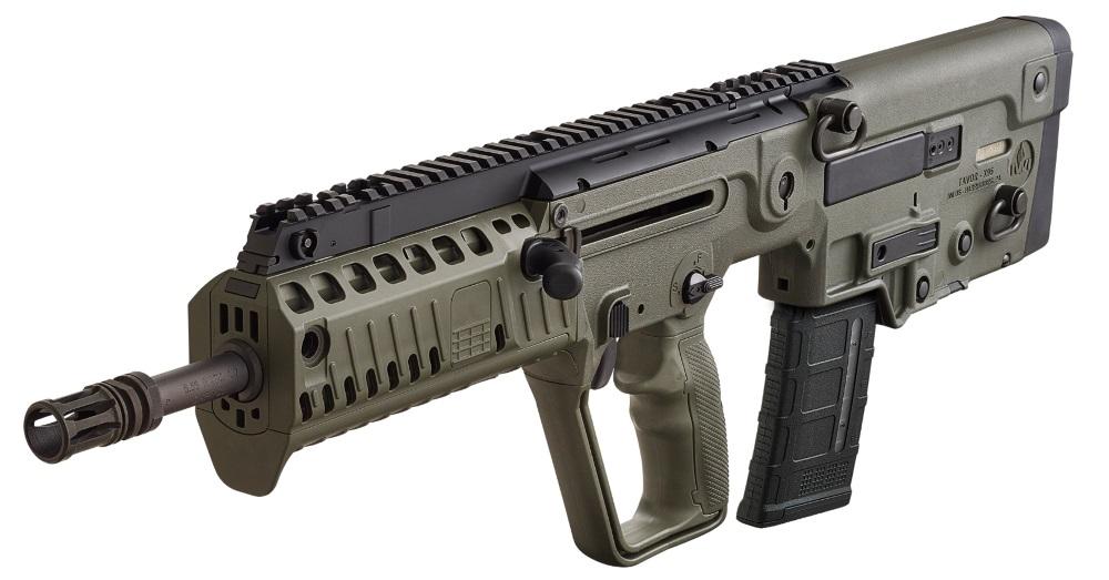 Uzi Pro Pistol Brace Black IWI UPPSB