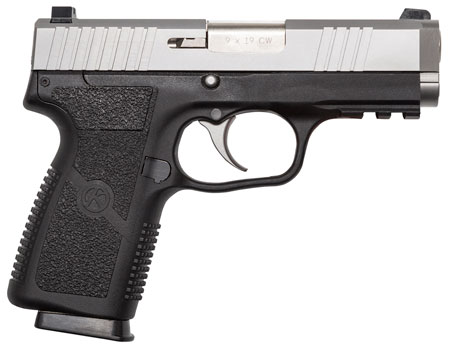 535 ATS-Combo Turkey/Deer 12 Ga 24 inch / 22 inch 6 rd 12 GA