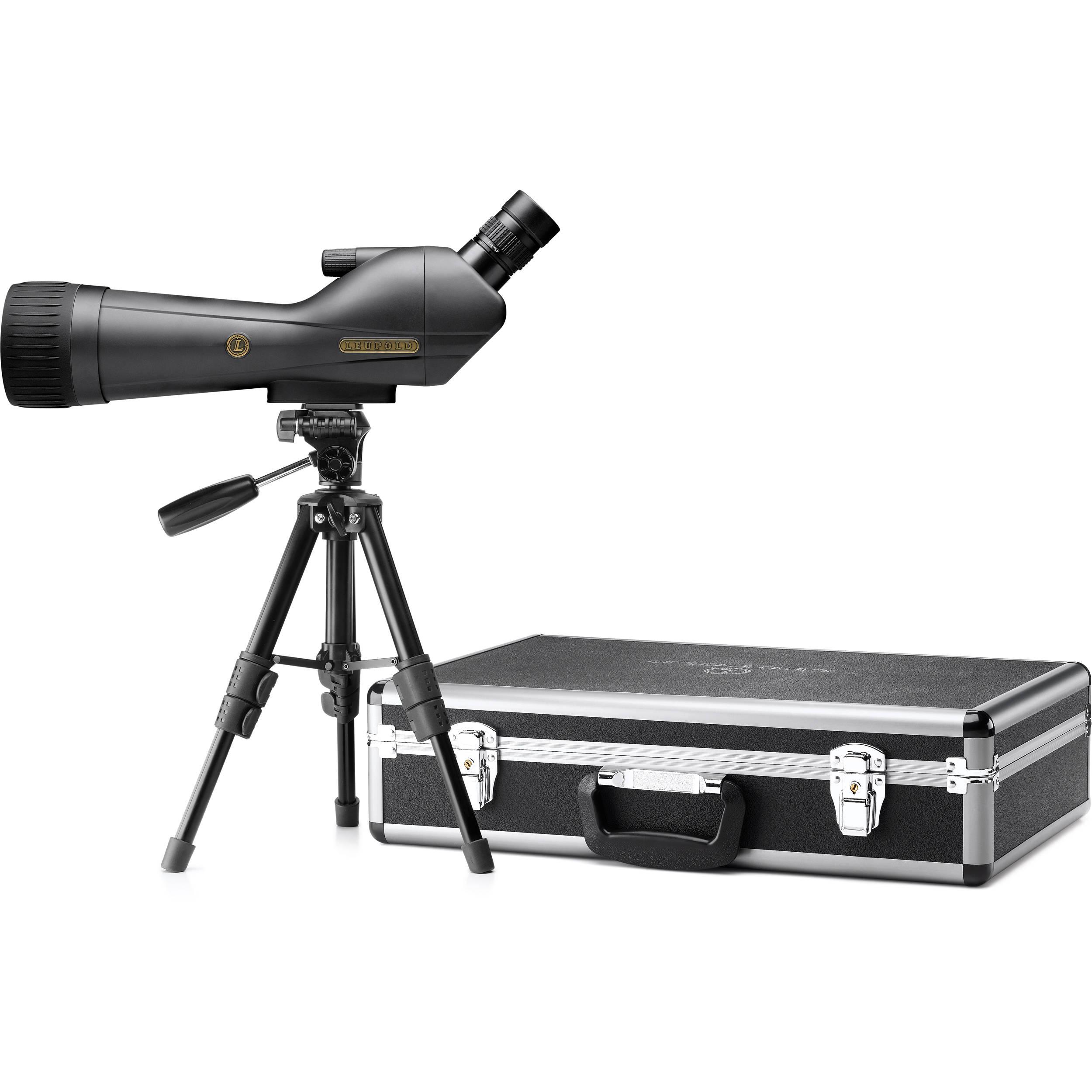RX-2800 TBR/W Laser Rangefinder Matte Black Leupold 171910