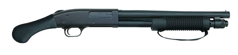 Mossberg 590 Shockwave for Sale - 410 Gauge, 14 In  Bbl, 6