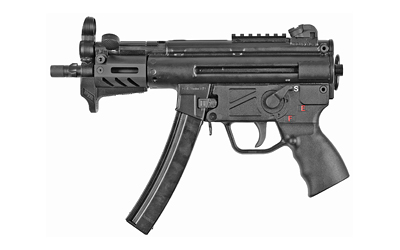 MR556A1 5 56 /  223 Rem 16 5 30 Round Black Heckler and Koch