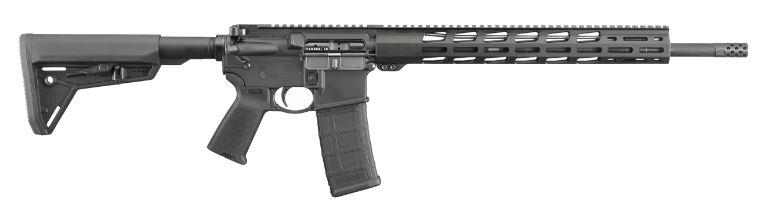 Saint Victor Pistol  300 AAC Blackout 9 30 Round Black