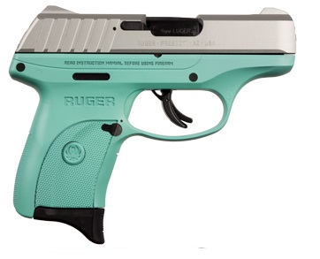 Ruger Security 9 for Sale with Laser 9mm 4-inch 15 Rds