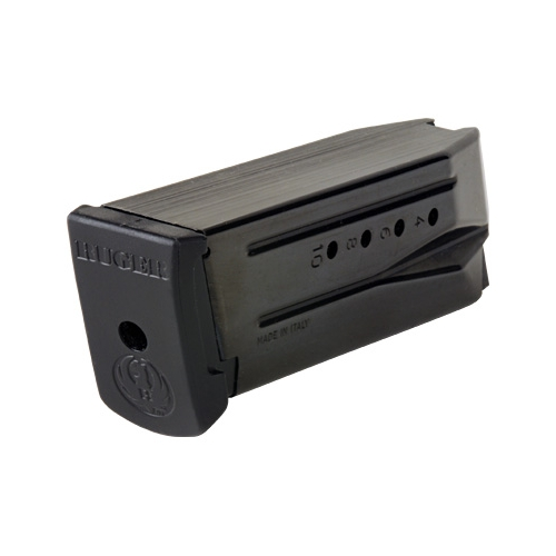 Ruger SR9 Compact Magazine Adapter Ruger 9mm Round Mfr 90341
