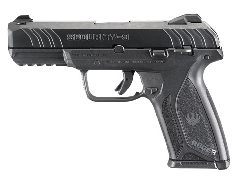 Ruger Security 9 10-Round pistol for sale