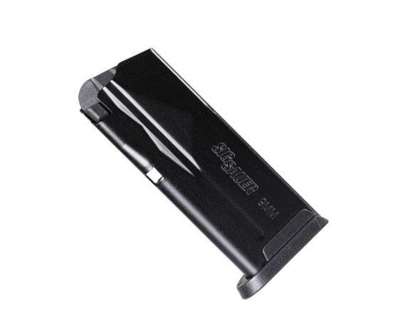 Sig Sauer P365 Magazine Black 9mm 10Rds