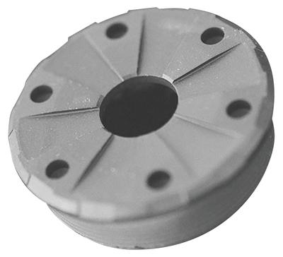 46 Diameter Silencerco AC1557