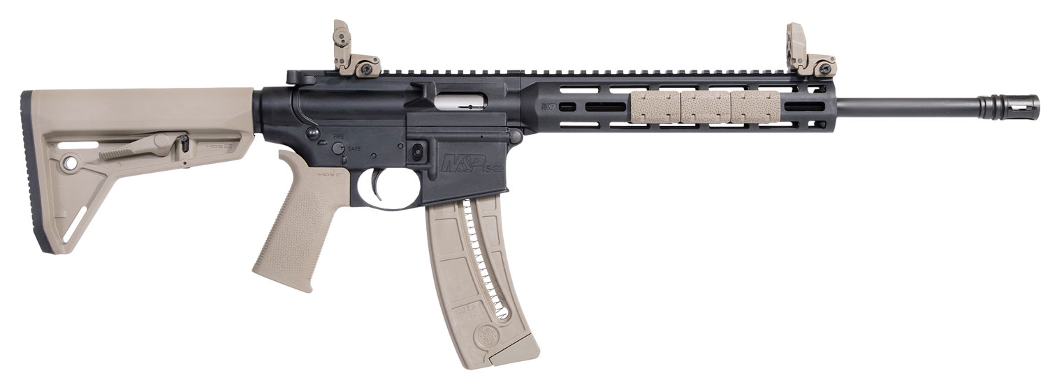 M&P 15-22 Rifle