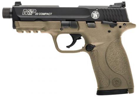 M&P 22 Compact