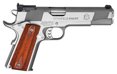 Custom II 9mm 5 8 Round Black/ Stainless Kimber KIM3200334