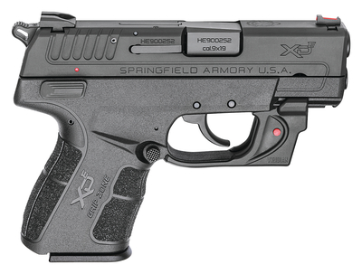 Springfield XD pistol for sale