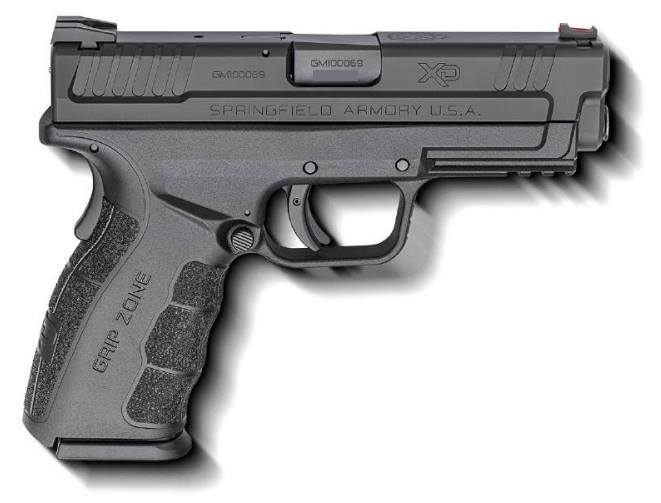 1911-A1 Emp Champ Lightweight Carry 9mm 4 10 Round Stainless