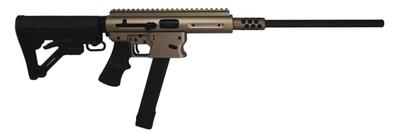 9mm 16 MasterPiece Arms MPA9300SST-CS