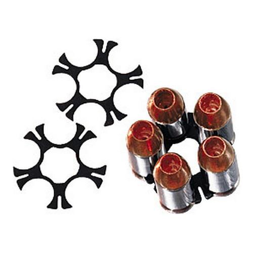 905 9mm 5 Round Taurus 2905021