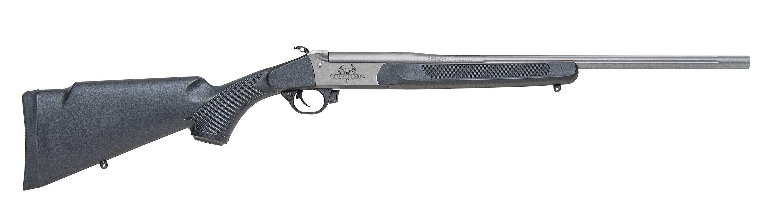 Henry Singleshot Rifle  223 Rem / 5 56 22 1 Round Blue Henry